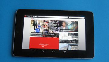Google Nexus 7 Android-tablet