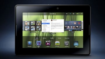 RIMin BlackBerry PlayBook.