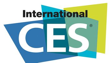 International Consumer Electronics Show logo