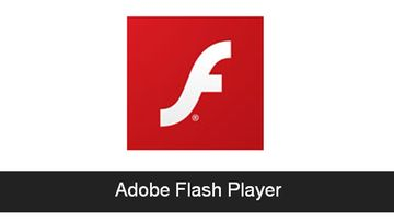 Adobe Flash Player -logo.