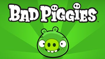 Rovio Bad Piggies.