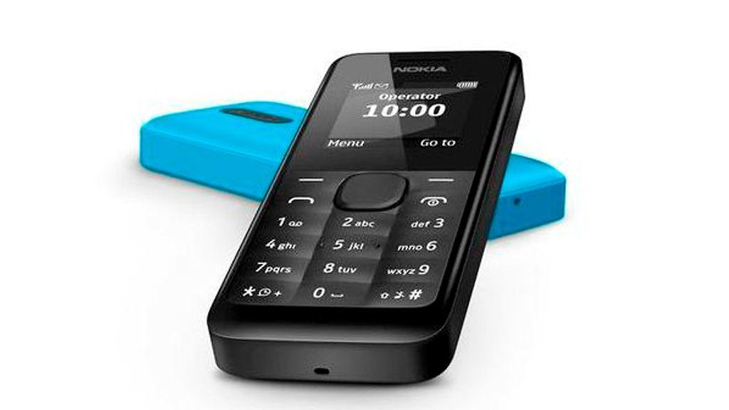 Nokia Puhelimet