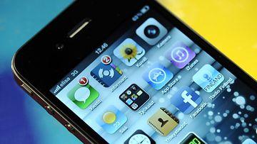 Uusi iPhone 4 tuli markkinoille kesäkuun lopussa.