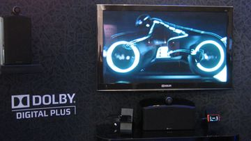 Dolby Laboratories, MWC 2011