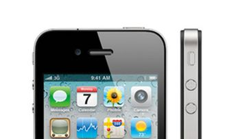 iPhone 4 (kuva: Apple)