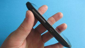 HTC Desire S älypuhelin, Android