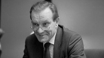 Harri Holkeri 1937–2011 - Kotimaa - Uutiset - MTV.fi