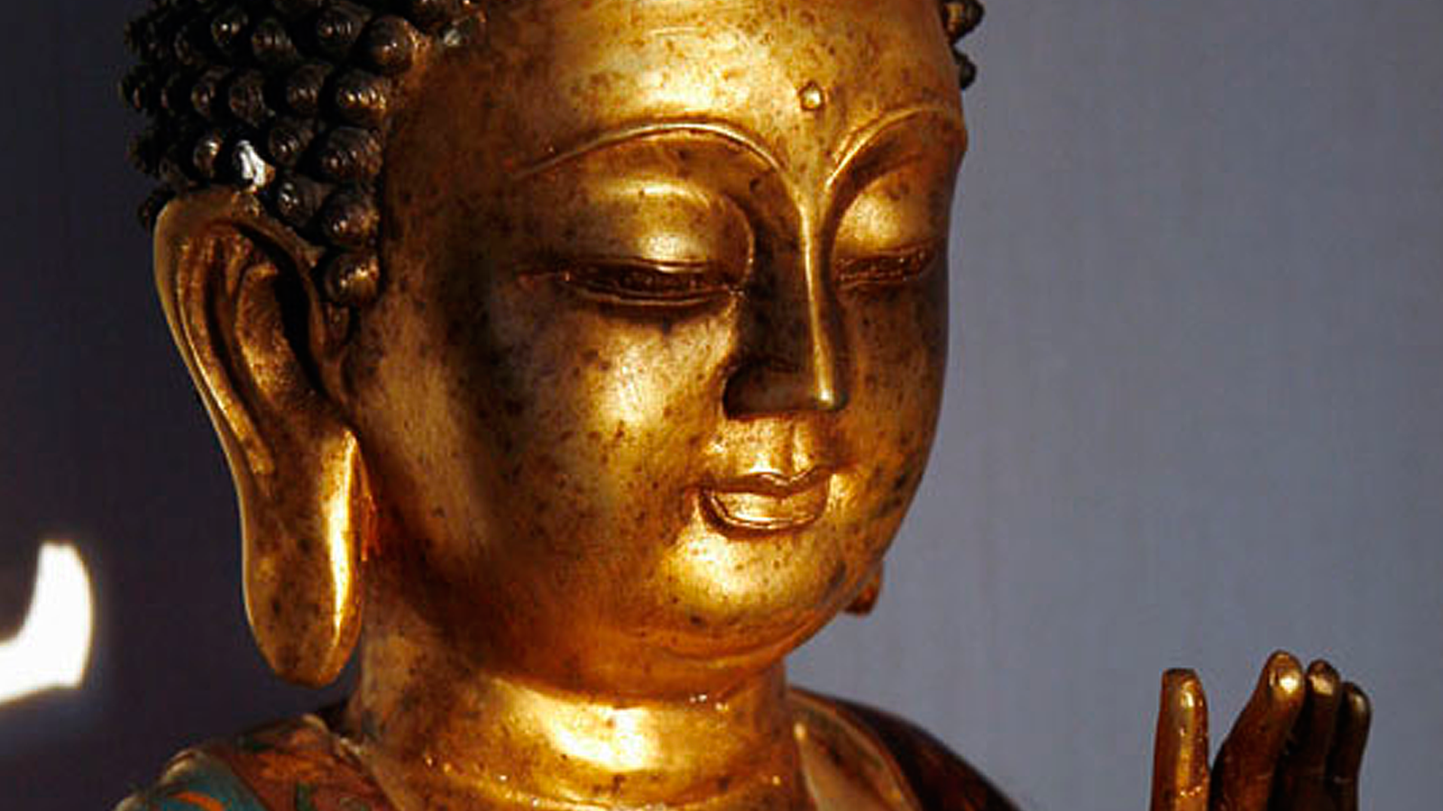 Buddhalainen Temppeli