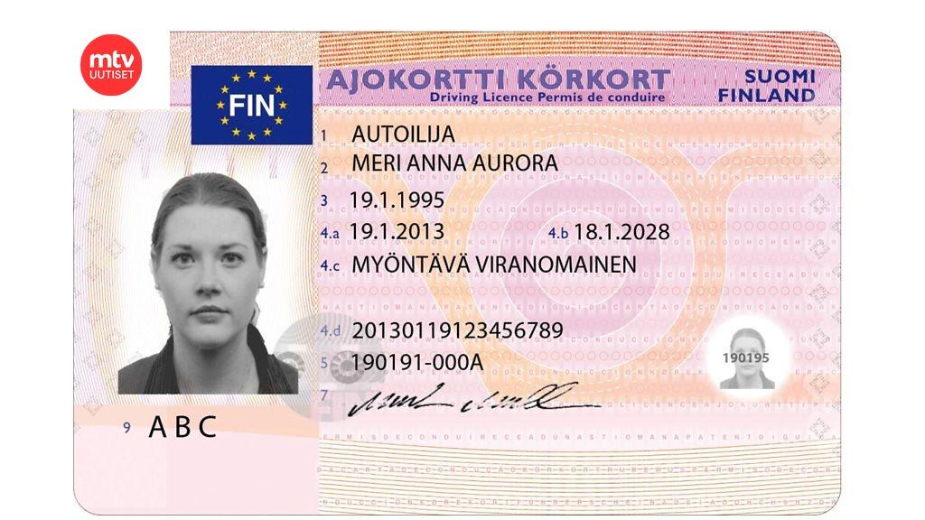 Ajokortin Uusiminen Trafi