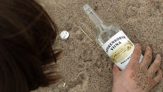 alkoholisti hoitoon Uusikaarlepyy
