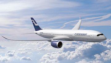 Toiseksi suurin omistaja myi kaikki Finnairin osakkeensa