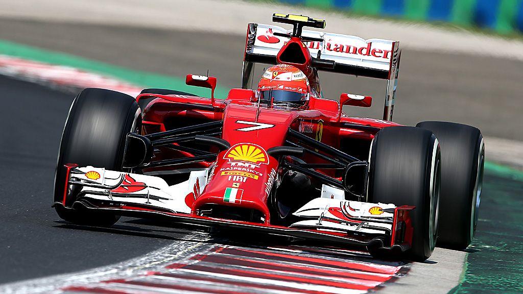 F1 Selostaja
