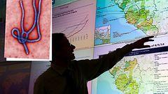Asiantuntija: Jopa 20000 voi sairastua Ebolaan