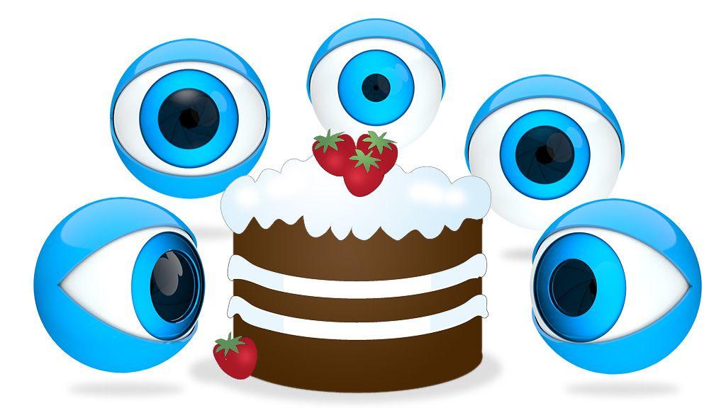 KUVAT: Kakkukisan voittaja on nyt arvottu – tällä teoksella liput BB-juhlalähetykseen!