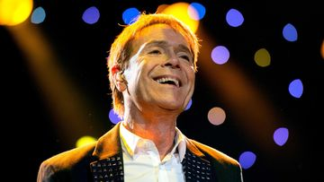 cliff richard