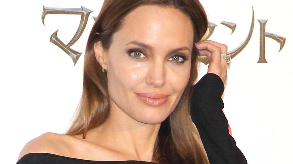 Angelina Jolien ex-mieheltä hurja paljastus parin avioliitosta