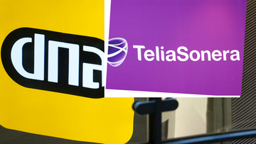 TeliaSonera DNA