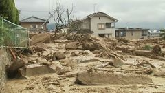 Japanin maanvy�ryiss� lis�� uhreja – kymmeni� yh� kadoksissa