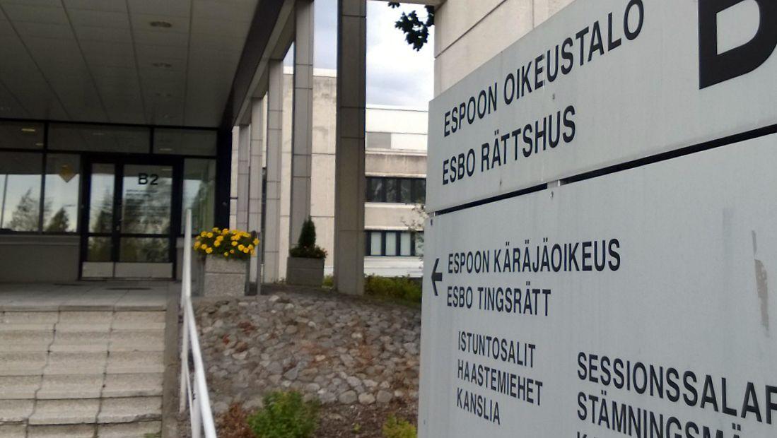 Pudasjärven henkirikosta tutkitaan murhana - 40 - vuotias mies ammuttiin