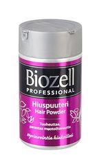 Hiuspuuteri Biozell