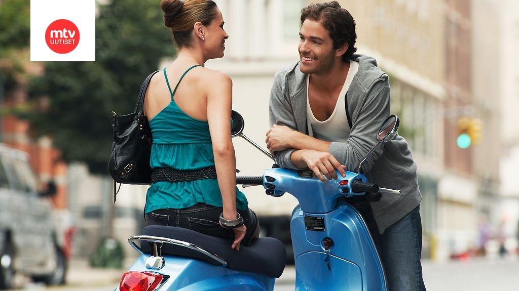 Plussat ja miinukset dating rasvaa kaveri