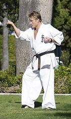 Dolph-Lundgren-karate