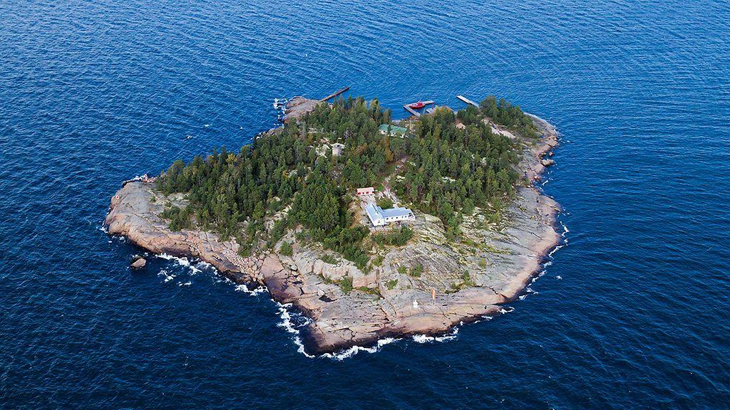 Suomen Saaret