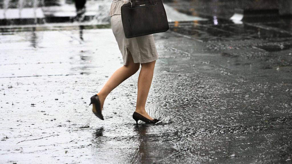 Tiesitkö tätä? Kuivata märät kengät kyljellään! MTVuutiset.fi