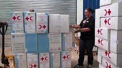 Suomalaishoitaja saapui Ebola-alueelle