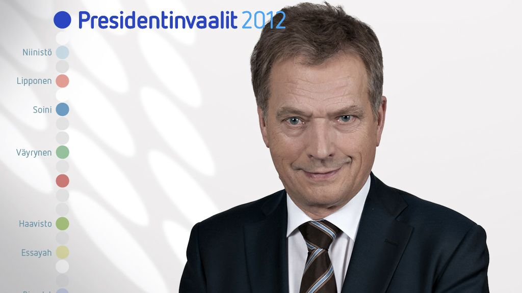 Niinistö: Töissä pitäisi viihtyä pidempään - MTVuutiset.fi