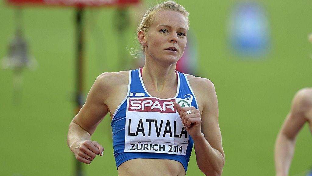 Hanna Mari Latvala