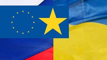 Mitä vaikutuksia EU:n Venäjä-pakotteilla on?