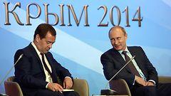 Sotilasasiantuntija Putinin uhkauksesta: Valtaus olisi nopea