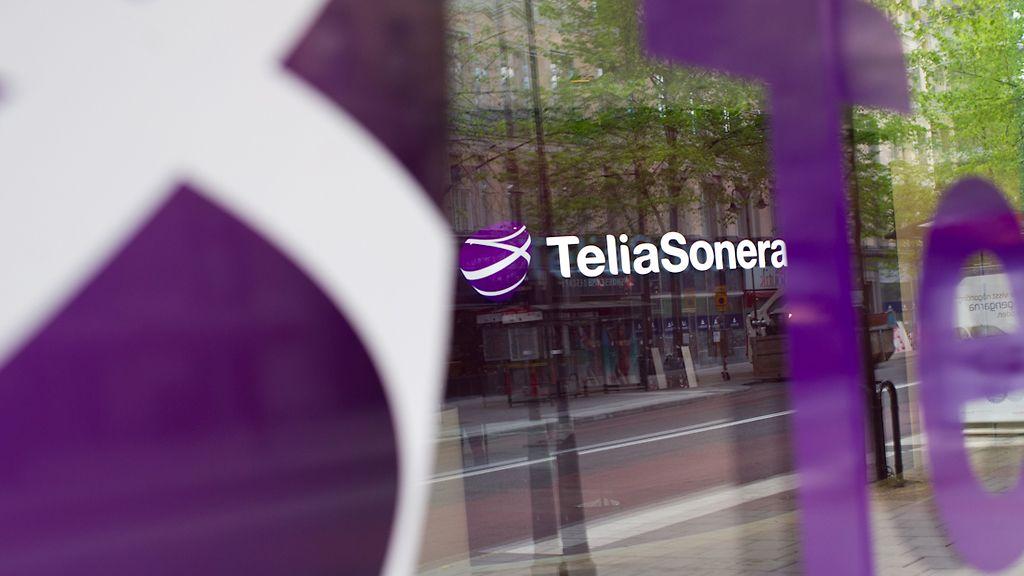 TeliaSonera vaihtaa nimensä Telia Companyksi - Talous - Uutiset - MTV.fi