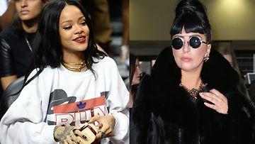 Rihanna-Lady-Gaga