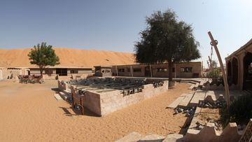 Oryx_camp_outside_view