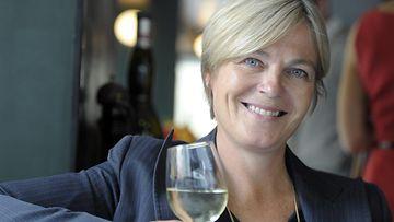 Johanna Catani, juhlatutkija
