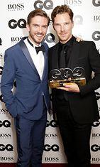 Benedict-Cumberbatch-ja-Dan-Stevens