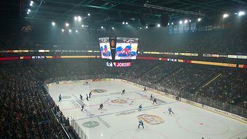 Jokerit Dinamo Minsk