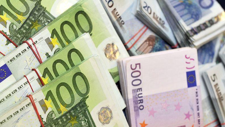 Suomalainen voitti lähes 18 miljoonaa euroa internet-pelistä.