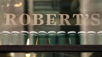 robert's coffee roberts kahvila