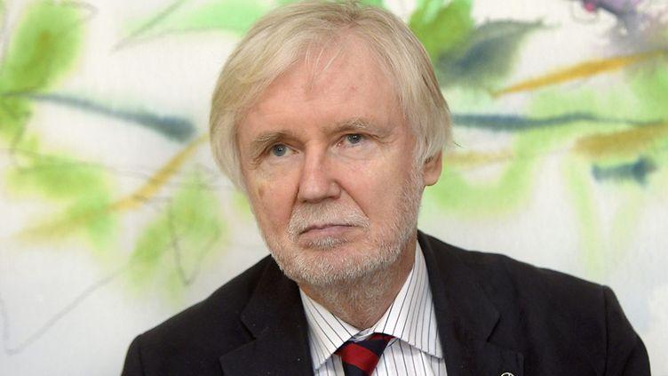 Tuomioja sanoutuu irti UM:n Nato-linjauksesta