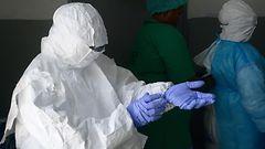 YK: Ebolan torjuntaan tarvitaan 800 miljoonaa euroa