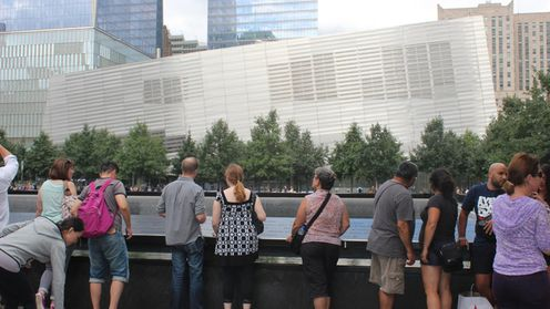 WTC-museo