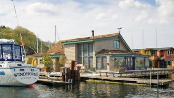 house boat (2)