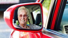 Sujuuhan autoilu i�kk��n�kin? Vinkit turvalliseen ajamiseen