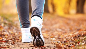 kävely-painonpudotus