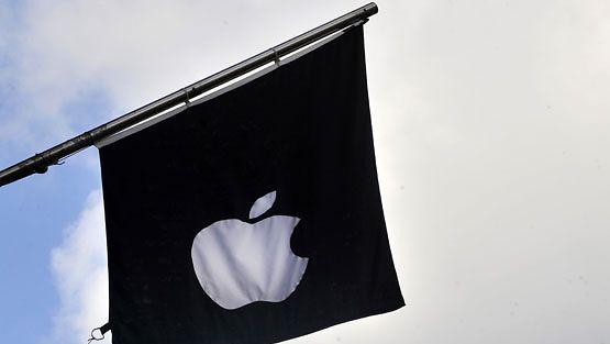 Apple ylitti ennusteet. EPA