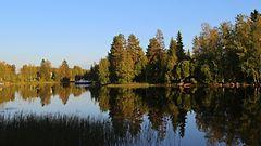 Järvivedet harvinaisen lämpimiä maan etelä- ja keskiosassa