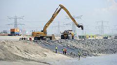 Hollanti varautuu tulviin vuosikymmenten j�ttiohjelmalla